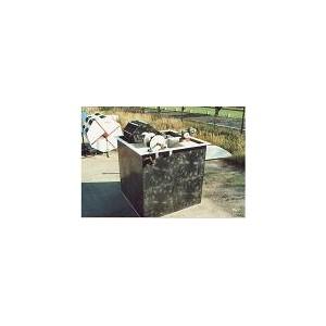 MICRO 3,5 - čov, čistička odpadních vod