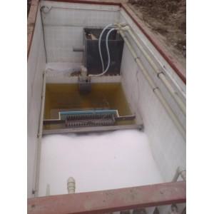 MICRO JA 7,5 - čov, čistička odpadních vod